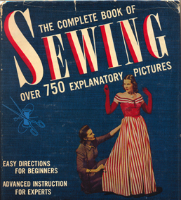 easy sewing book cover 72