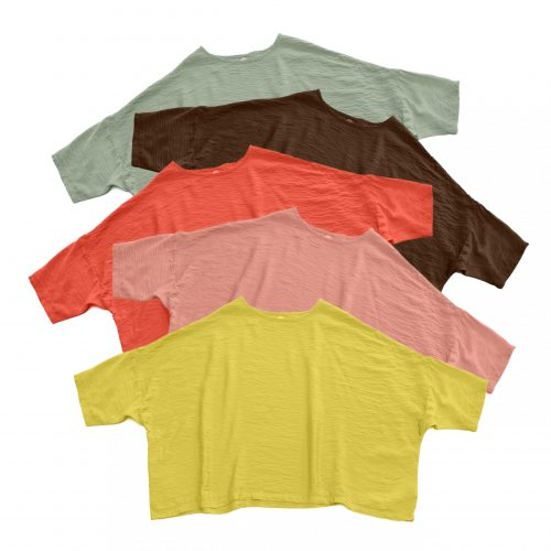 Motion onesize parachute tops, in new colours!